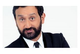Cyrille #Hanouna - #casting #C8 - LA #SCOUMOUNE ! #Paris