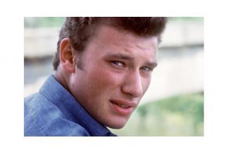Agence recherche #sosie de #Johnny #jeune pour le tournage d'un docu-fiction #Paris