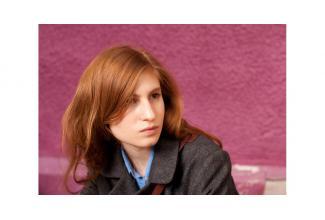 #Silhouette homme 18/25 ans #costaud pour nouvelle série Netflix avec Agathe Bonitzer