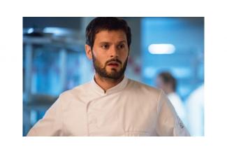 #figuration #cuisinier #cuisinière 18/25 ans pour nouvelle série Netflix avec Hugo Becker