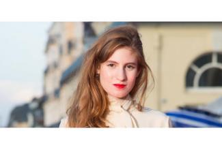 #figurants 18/35 ans pour nouvelle série Netflix avec Agathe Bonitzer #Paris