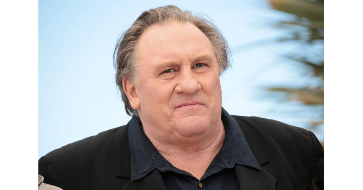 #figuration hommes et femmes pour long-métrage avec Gérard Depardieu #Paris
