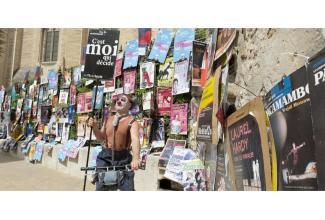 #Vaucluse #Avignon Hommes et femmes 30/40 ans pour nouvelle série comique #Sud #festival