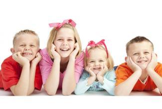 #casting #enfant recherche de 4 modèles pour une marque de vêtements Coréenne