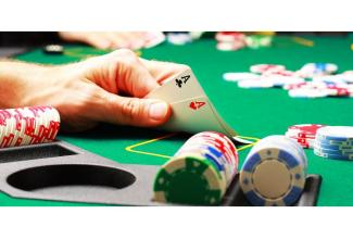 #figuration profils divers hommes et femmes #publicité #poker #Paris