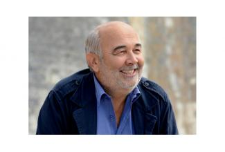 #figuration #doublure Gérard #Jugnot pour le prochain film de Marilou BERRY
