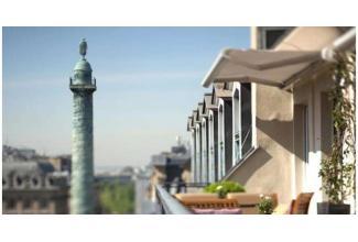 #figurants 35/40 ans hommes et femmes pour tournage promotion hôtel 5 étoiles #Paris