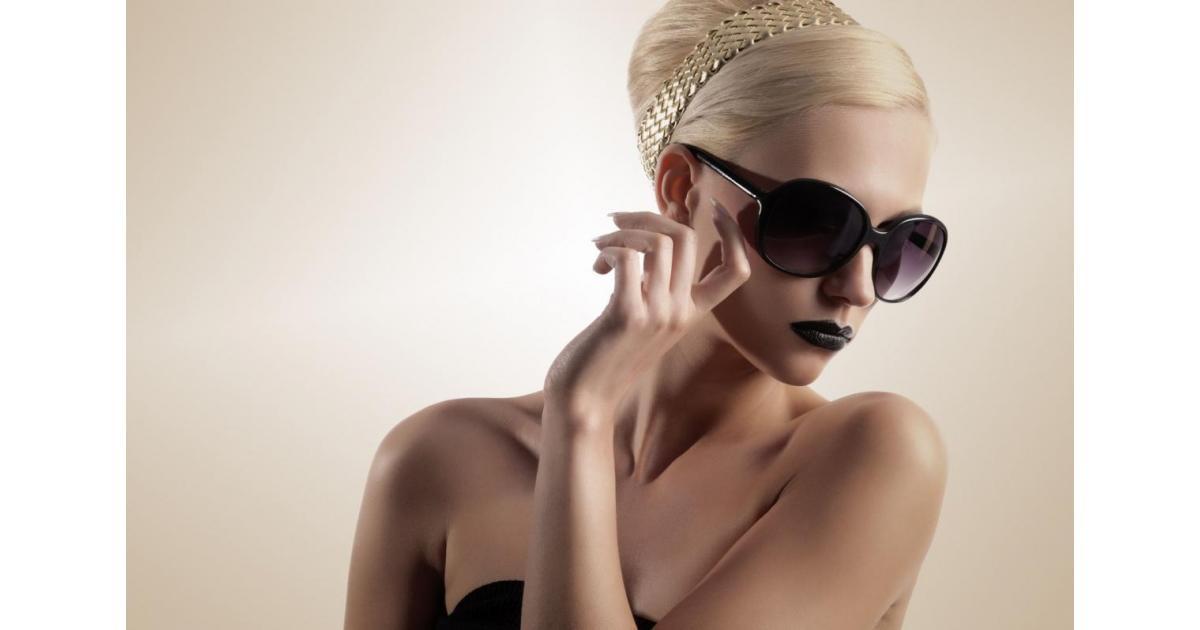 #casting modèle #mannequin #femme #blonde #couleur Mondial de la coiffure #Paris