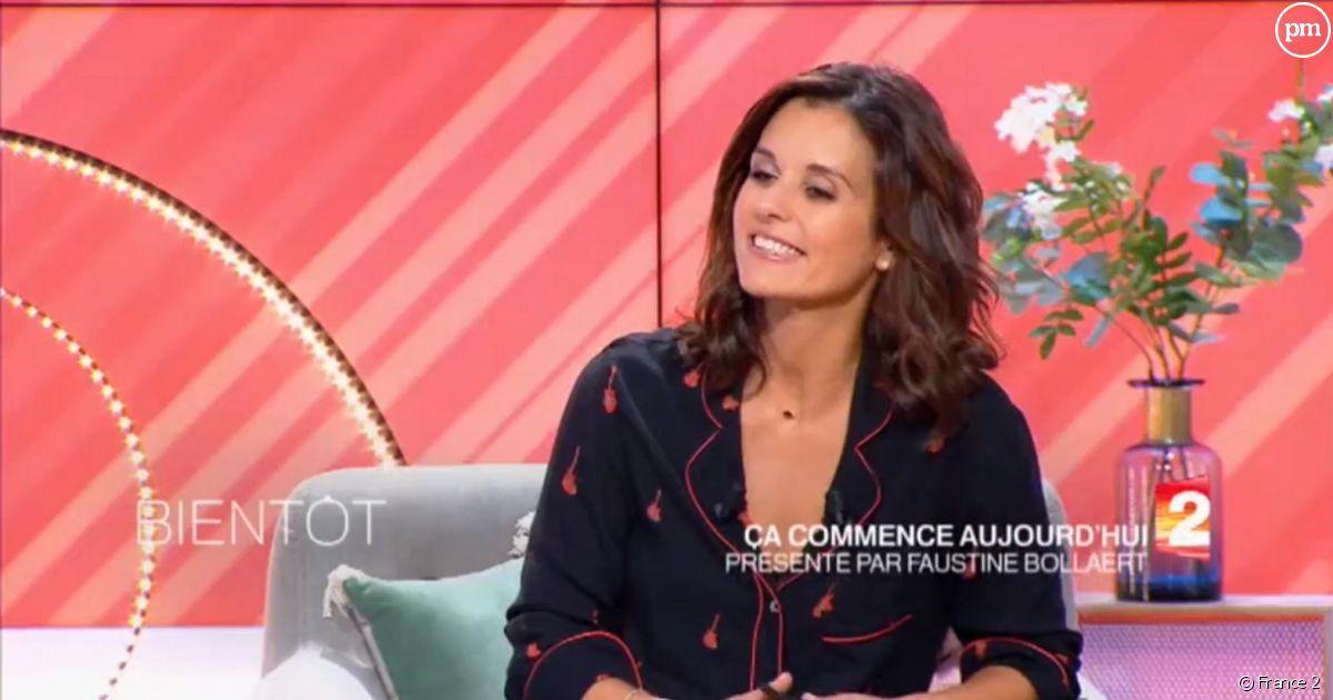 #casting France2 #mariage émission avec Faustine Bollaert #Paris