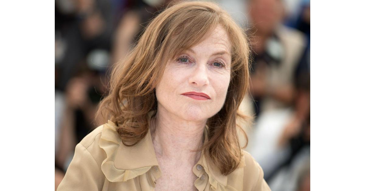 #figuration #enfants divers profils pour long-métrage avec Isabelle Huppert