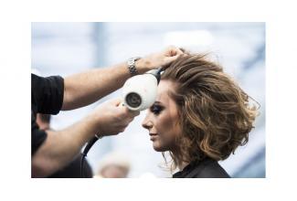 #figuration homme/femme pour tournage #tuto produit #capillaire #Paris