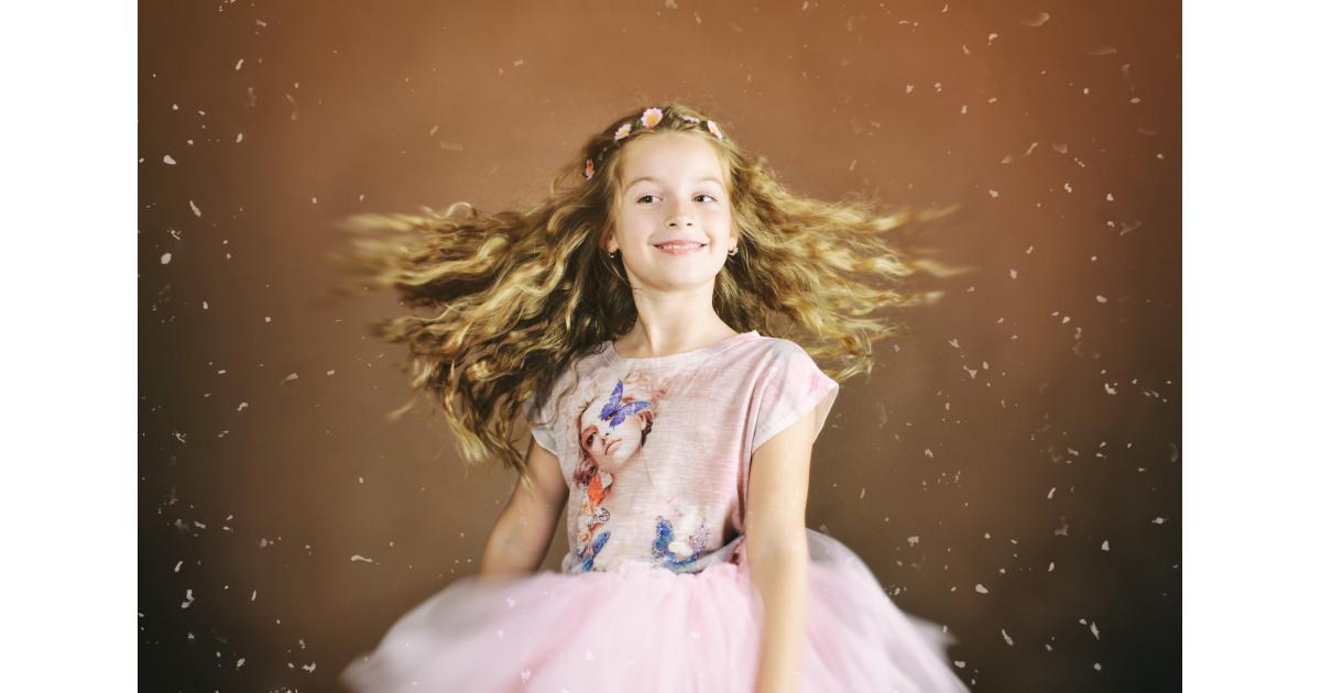 #casting #enfant fille 6/8 ans pour campagne #publicité SEB #Paris