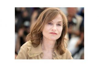 #figuration homme 16/35 ans pour long-métrage avec Isabelle Huppert #Paris
