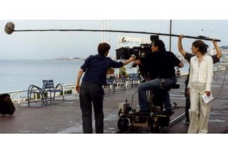 #figuration homme femme #technicien #cinema pour long-métrage de Hirokazu Kore-Eda