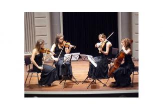 #Nice #casting #trio #musique #classique pour la saison 2 de la série #Riviera