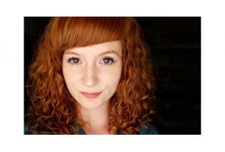 #casting modèle #rousse 16/28 ans pour #publicité #cosmétique #Paris