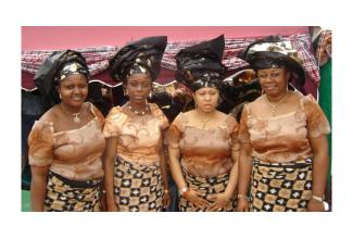 #figuration femmes #africaines pour le long-métrage