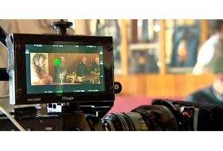 #Tours #figurants et #silhouettes pour un tournage de long-métrage #rap #rappeuse