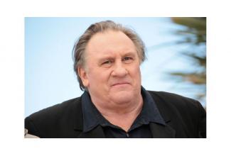 #figurant homme parlant #russe 40/65 ans pour long-métrage avec Depardieu #Paris