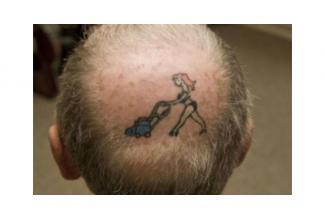 #Levallois #figuration homme #chauve 20/25 ans pour tournage #publicité