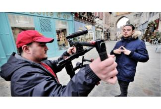#Auxerre #Yonne #casting figurants pour le tournage du prochain clip de #Vacra