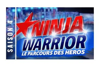 #casting #candidats #sportif homme/femme #NinjaWarrior saison 4