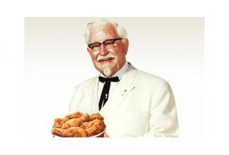 #figurants hommes et femmes pour le tournage d'une #publicité KFC #Paris