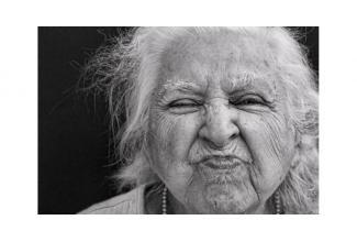 #figuration femme 70+ #senior pour le tournage d'une #publicité #Paris
