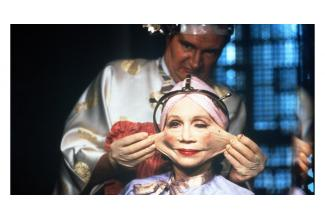 #casting hommes/femmes faisant plus que leur âge pour nouvelle émission M6 #Paris