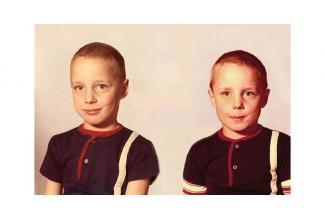 #casting #jumeaux garçons 6/9 ans pour tournage série policière TF1 #Paris
