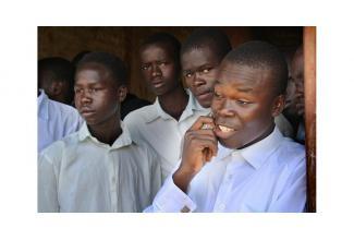 #casting #ado #noir #africain 14/15 ans pour le tournage d'un long-métrage