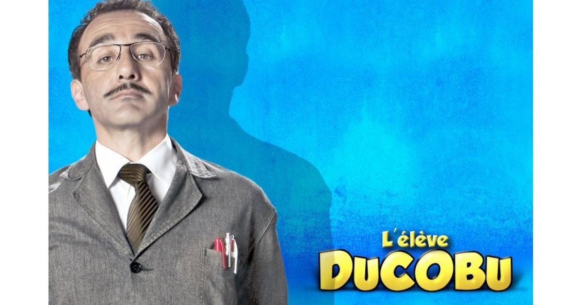 #casting #enfants et 1er rôles pour la suite de #Ducobu avec Elie Semoun #France #Belgique