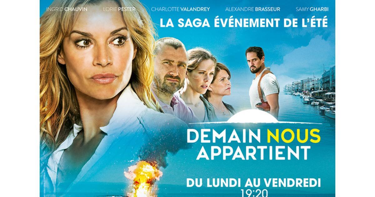 #Sète #Paris #casting #ados 16/20 ans pour la série TF1