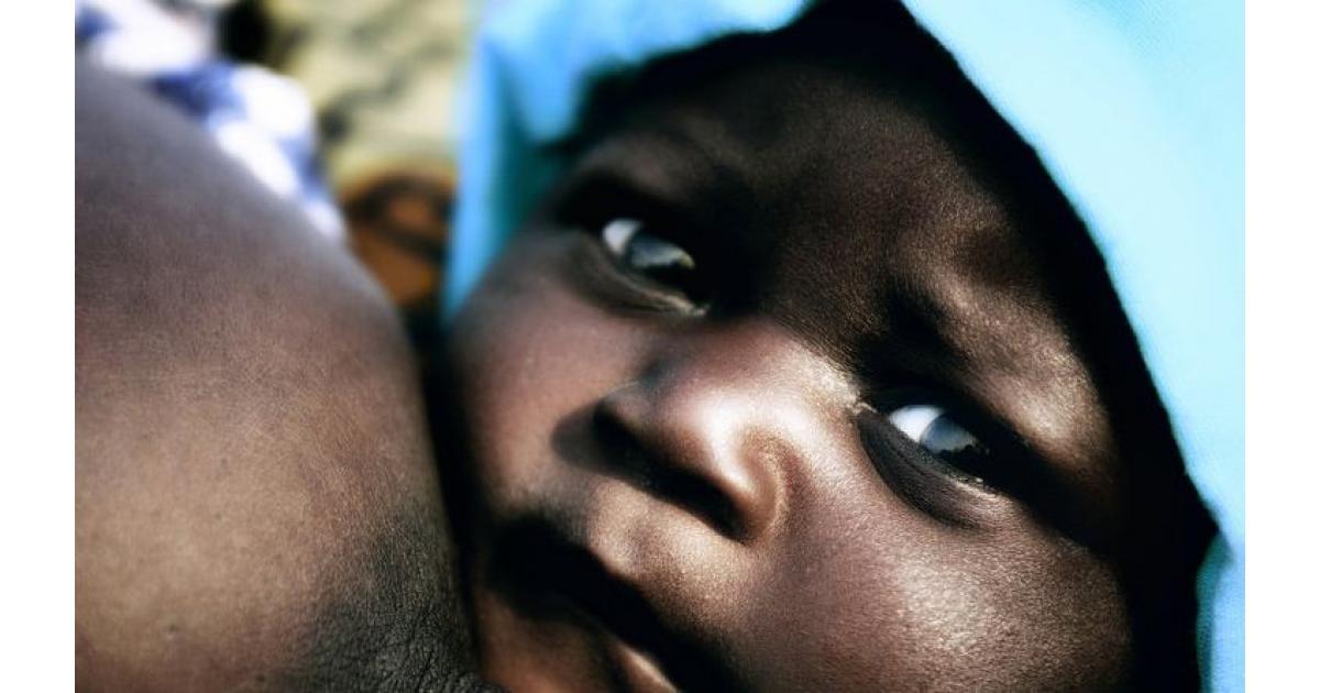 #figuration femme #africaine avec #bebe pour le tournage d'un clip #Rap #Paris