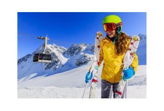 #Alpes-Maritimes #Menton #casting femme 18/30 ans pour publicité sport d'hiver