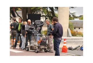 #casting #figuration hommes allemands et américains pour long-métrage
