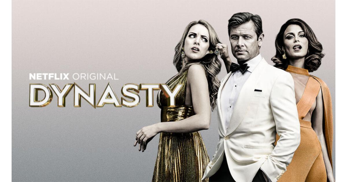 #figuration hommes/femmes 20/30 ans pour série TV #Netflix Dynasty #Paris