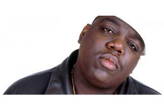 #casting homme #africain 18/40 ans forte corpulence (style #NotoriousBIG) pour docu-fiction #HipHop