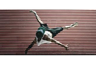 #BouchesDuRhone #Marseille #figuration #danseur hip-hop d'origine #africaine pour court-métrage