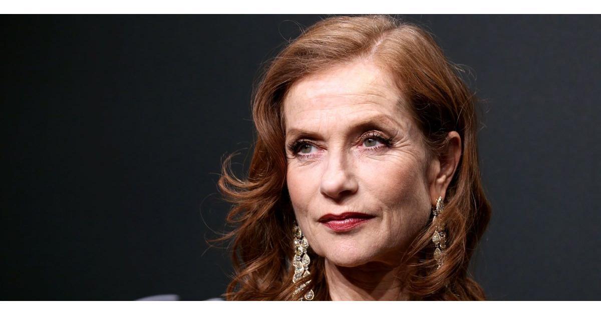 #SeineEtMarne #figuration hommes/femmes 20/75 ans pour #film avec Isabelle Huppert