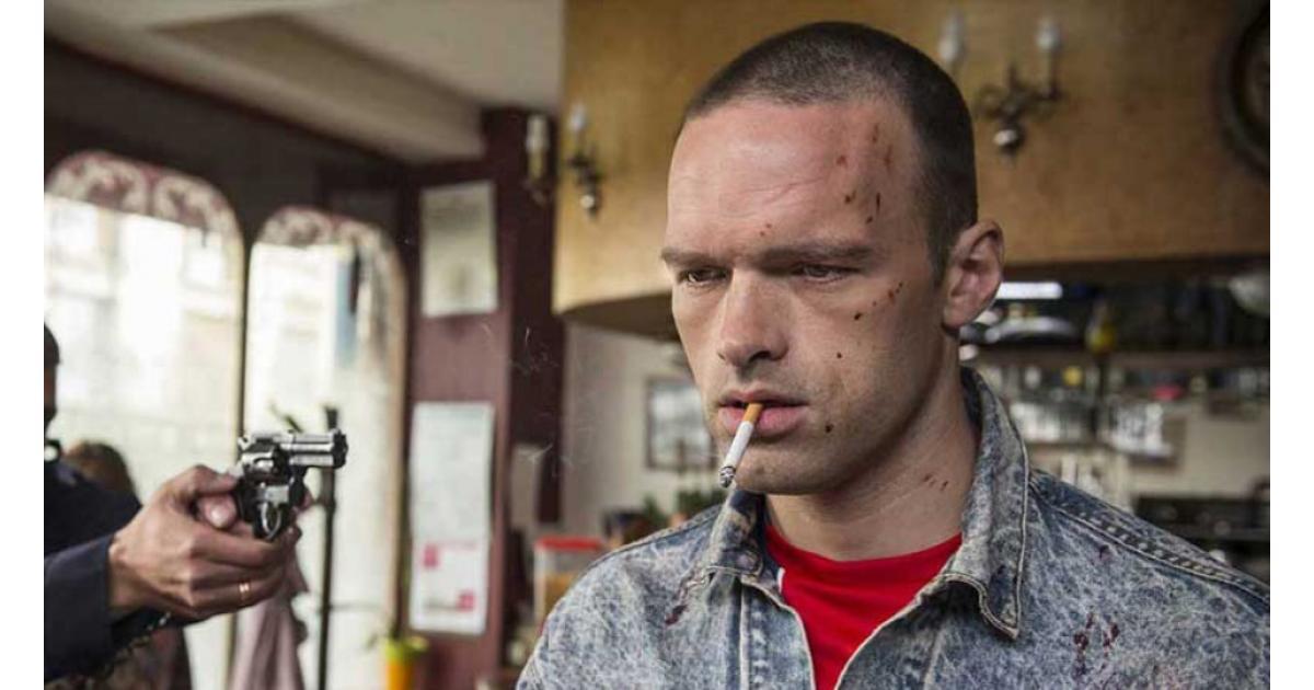 #figuration hommes 25/35 ans crâne rasé type #Skinhead pour clip de #rap #Paris