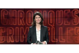 #figuration femme brune 20/30 ans pour tournage #émission Chroniques Criminelles sur NT1 #Paris