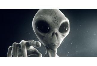 #Calvados #Caen #figuration hommes/femmes tout âge pour jouer #aliens pour #festival