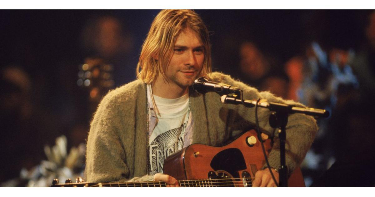 #figuration #casting hommes/femmes 20/28 ans pour tournage film sur Kurt Cobain (#Nirvana)