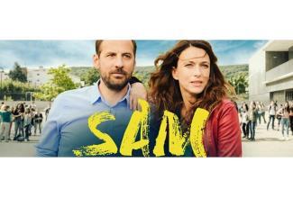 #figuration #enfants filles-garçons 12/18 ans pour tournage série Sam sur TF1 #Paris