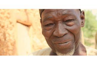#figuration hommes 25 et 60/75 ans #africains parlant bambara pour tournage film #Paris