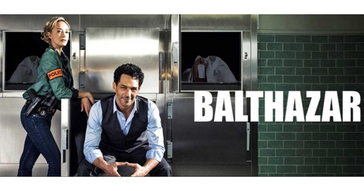 #ValdeMarne #Thiais #figuration hommes 35/50 ans type caucasien pour série TF1 Balthazar