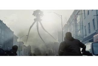 #figuration hommes et femmes tous âges pour tournage série franco-américaine La guerre des mondes