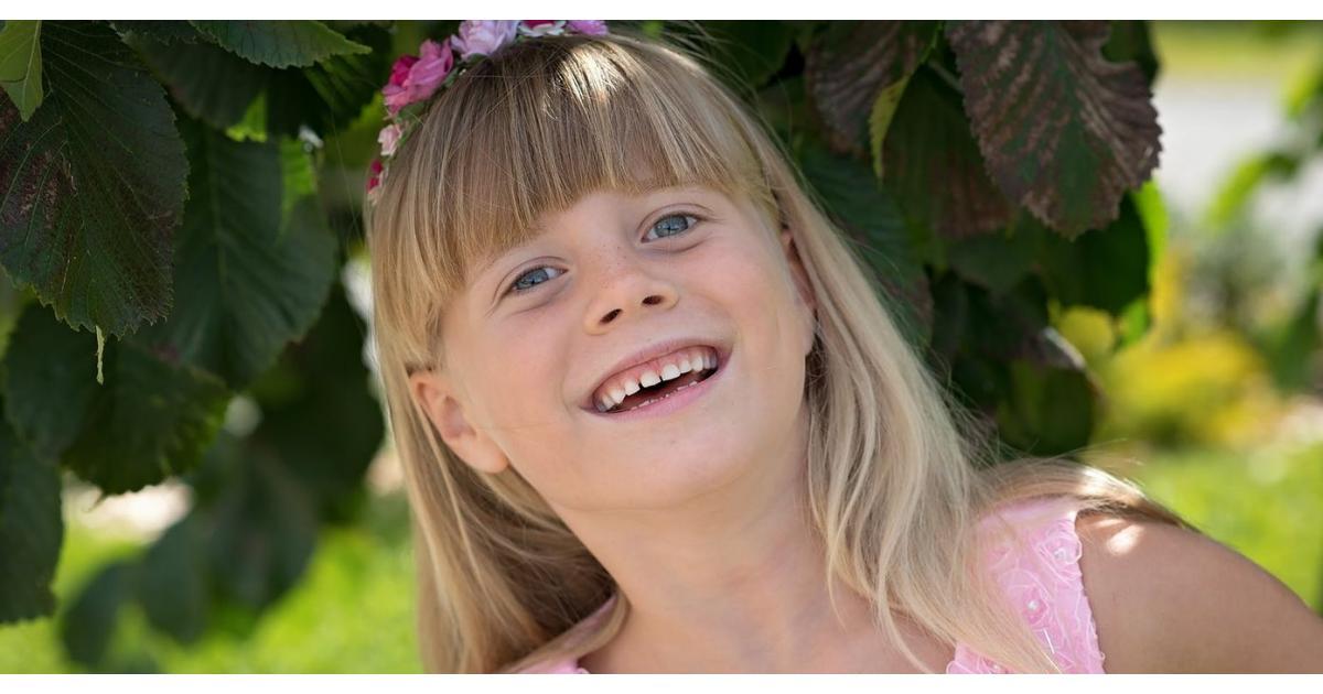#figuration #enfant fille 6/12 ans blonde/châtain pour tournage publicité TV #Paris