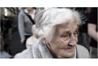 AlpesMaritimes #Nice #figuration femme 80 ans pour tournage film publicitaire